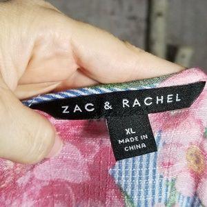 Zac & Rachel Tops - Zac and Rachel XL